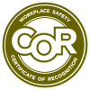 Blackie Site Works Cor Certification
