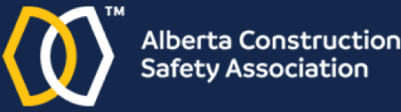AB Construction Safety Assoc Blackie Site Works